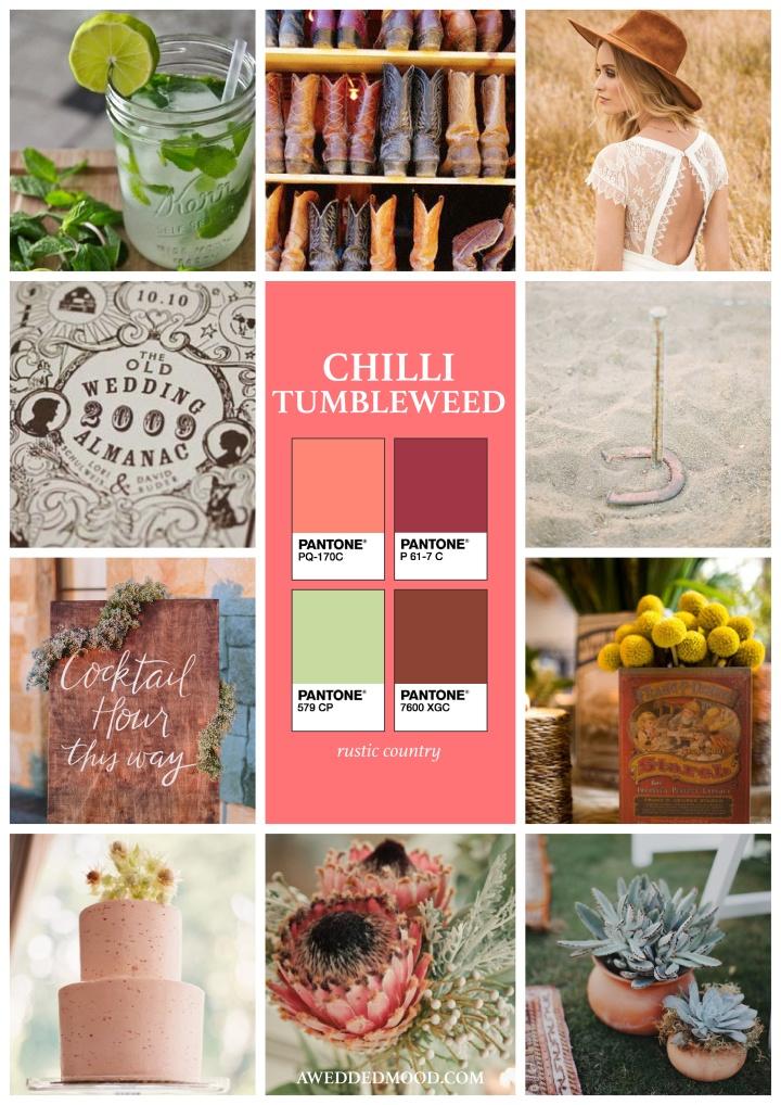 Chilli Tumbleweed
